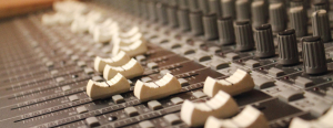Tonstudio für Werbung, Musikproduktion, Sounddesign & Audio-Postproduktion in München