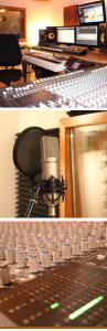 Technik im Tonstudio - Entscheidend für professionelles Sounddesign