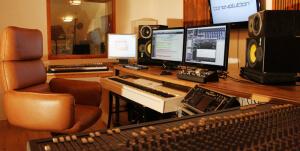 Tonstudio tonevolution - Musikproduktion & Sounddesign