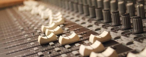 Die Lautstärkennorm EBU R-128
