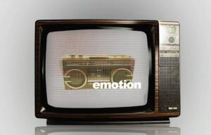 TV-Gerät: gemafreie Musikproduktion, Hintergrundmusik, Videomusik für Filme