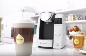 Tassimo Brewer Range - Produktfilm - Sounddesign