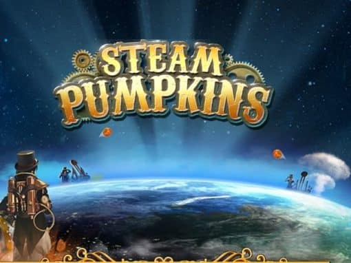 Steampumkins App & Game
